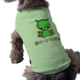 AaT - Martian Shirt