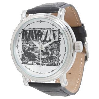 AAV-7A1 Wrist Watch eWatch Watch