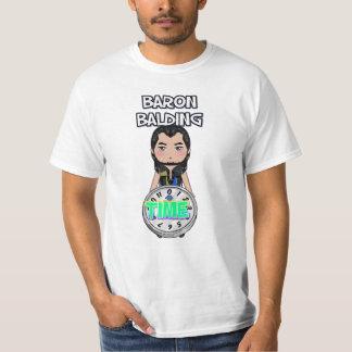 AAW Baron Balding T-Shirt