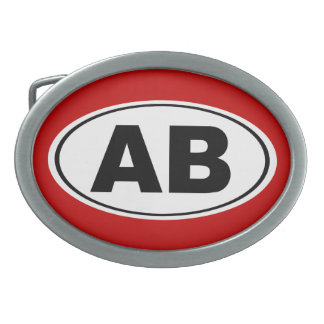 AB Arapahoe Basin Colorado Belt Buckles