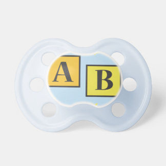 AB Pacifier