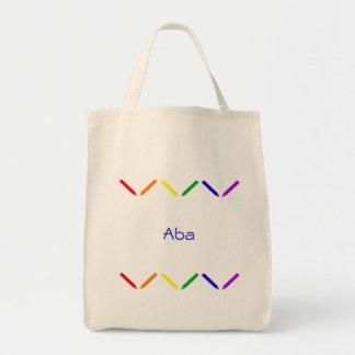 Aba Tote Bags