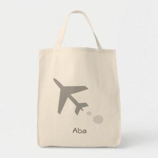 Aba Canvas Bag