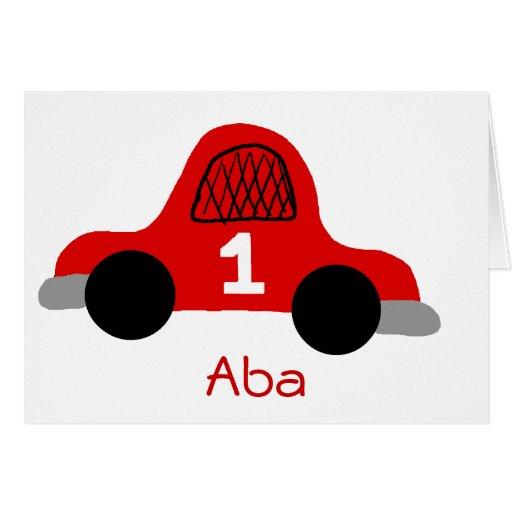 Aba Card