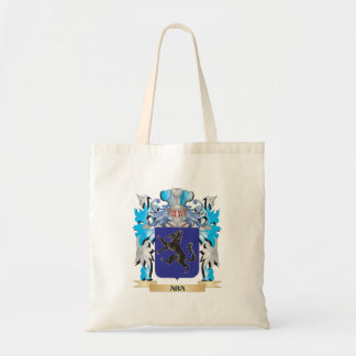 Aba Coat Of Arms Bag