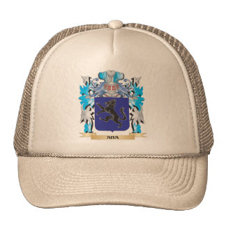 Aba Coat Of Arms Hats