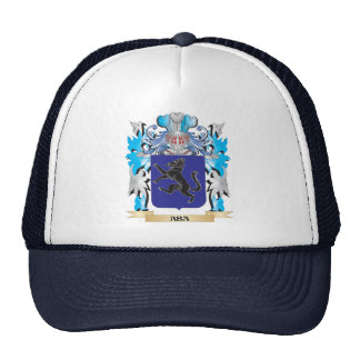 Aba Coat Of Arms Trucker Hat