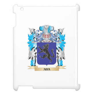 Aba Coat Of Arms Case For The iPad