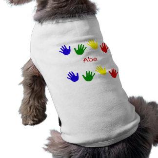 Aba Dog T Shirt
