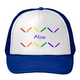 Aba Mesh Hat
