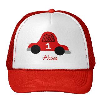 Aba Mesh Hats