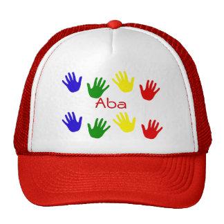 Aba Trucker Hats