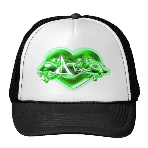 Aba Hats
