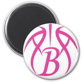 ABA Hot Pink Magnets