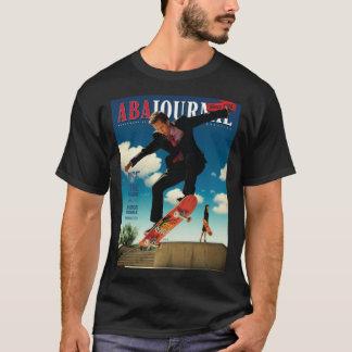 ABA Journal Legal Rebels Skater Cover T-Shirt