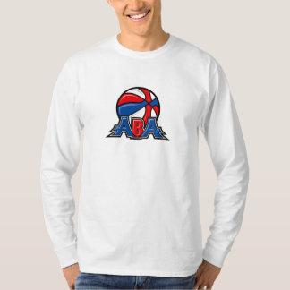 ABA LONG SLEEVE T-Shirt
