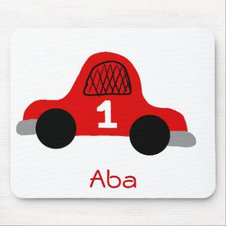 Aba Mousepads