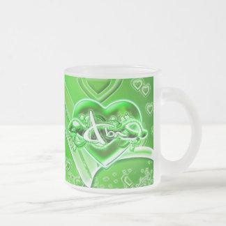 Aba Coffee Mug