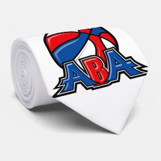 ABA Necktie