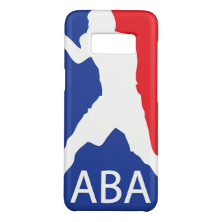 ABA Phone Case - Samsung S8