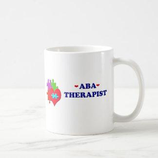 ABA Therapist Mugs