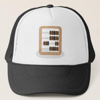Abacus Trucker Hat