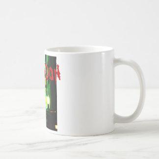 Abaddon Coffee Mug