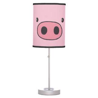 Abajur Little pig Table Lamp
