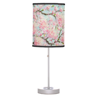 Abajur of table Ipê Rosa Arte Table Lamp