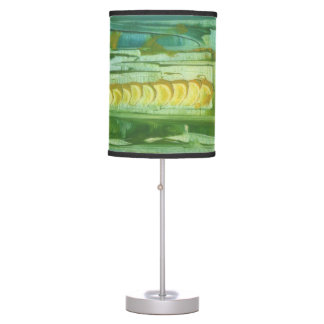 Abajur paintings, moderno.colorido Brazil, Table Lamp
