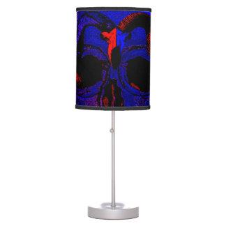 Abajur Profane Eyes Table Lamp
