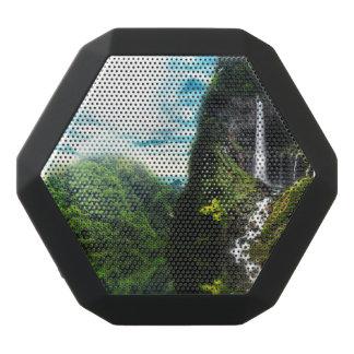 Abalone Lake Black Bluetooth Speaker
