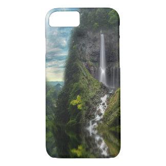 Abalone Lake iPhone 7 Case