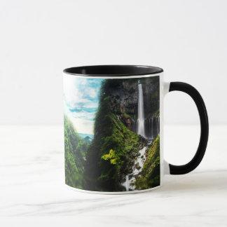 Abalone Lake Mug