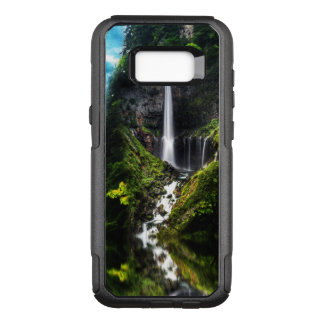 Abalone Lake OtterBox Commuter Samsung Galaxy S8+ Case