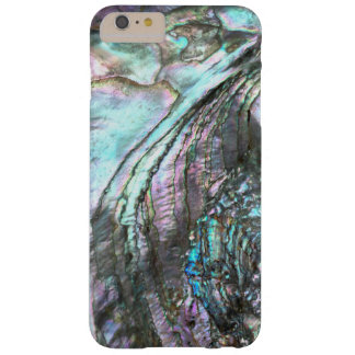 Abalone shell iPhone case. Unique and rue to size! Barely There iPhone 6 Plus Case