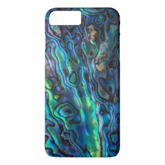 Abalone Shell Pattern iPhone 8 Plus/7 Plus Case
