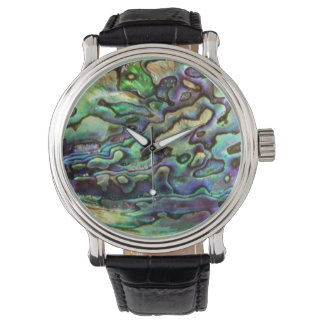 Abalone Watch