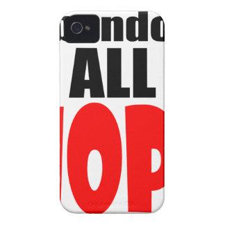 ABANDON all hope abandonallhope marine torpedo lau Case-Mate iPhone 4 Cases
