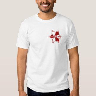 Abandon All Hope : I am altered Tee Shirt