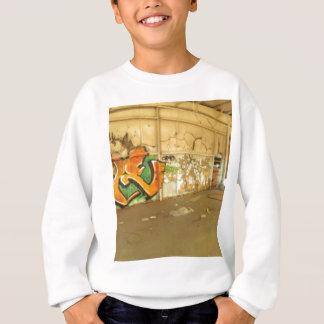 Abandoned Graffiti Sweatshirt