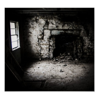 Abandoned in Virginia Poster
