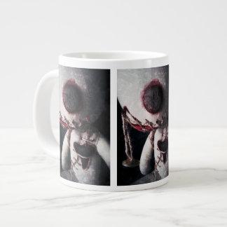 'Abandoned' Jumbo Mug