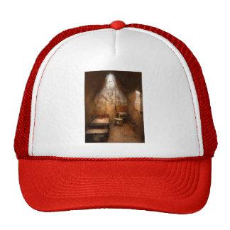 Abandoned - Life sentence Trucker Hats