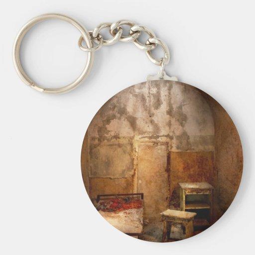 Abandoned - Life sentence Keychains