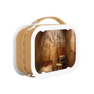 Abandoned - Life sentence Lunchbox