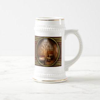 Abandoned - Life sentence Coffee Mugs