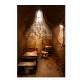 Abandoned - Life sentence Postcard