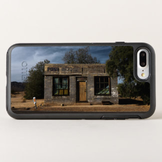 Abandoned Post Office in Kelso California OtterBox Symmetry iPhone 8 Plus/7 Plus Case