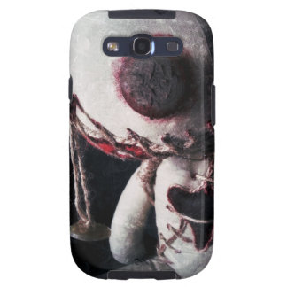 'Abandoned' Samsung Galaxy S3 Case
